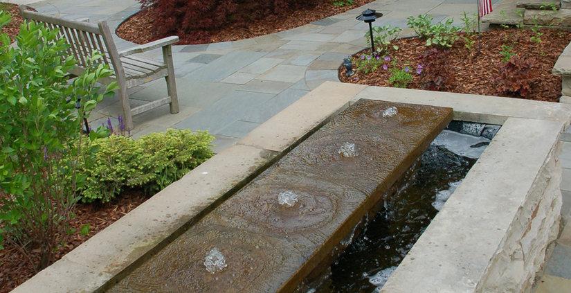 Custom_fountain