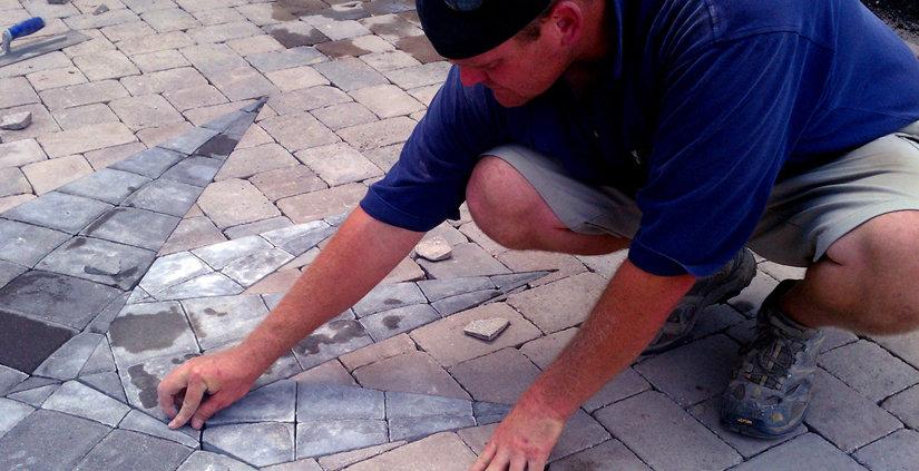 Installing_paver