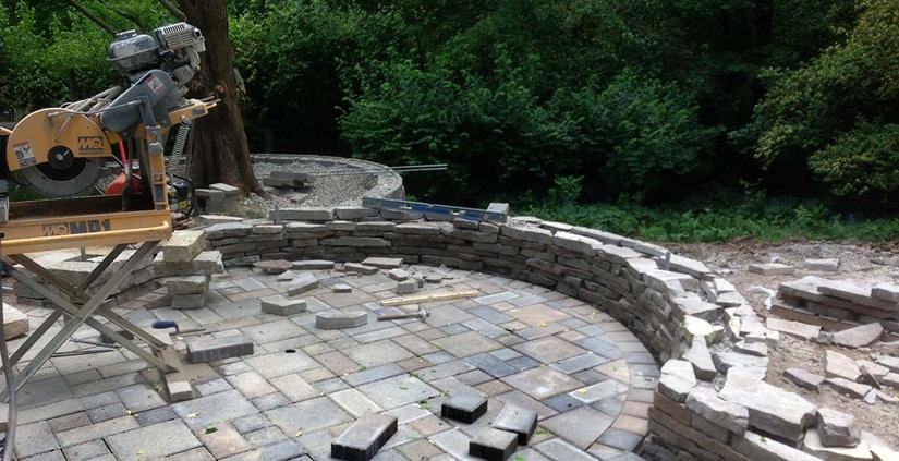 Limestone_wall_construction