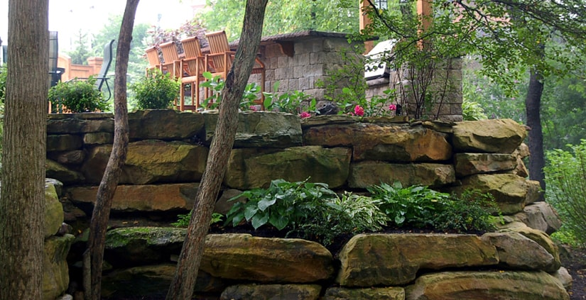 Sandstone_outcropping